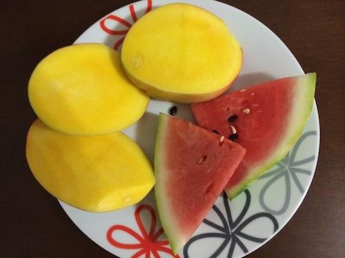 Fruit detox 1